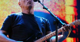 David Gilmour Live at The Royal Albert Hall - in onda su Live! 1