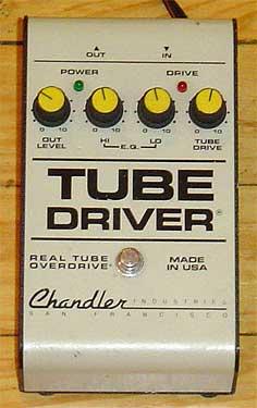 Chandler TD1