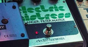 GIlmour_Flanger_RTL