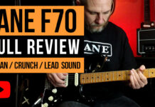 FANE F70 Review
