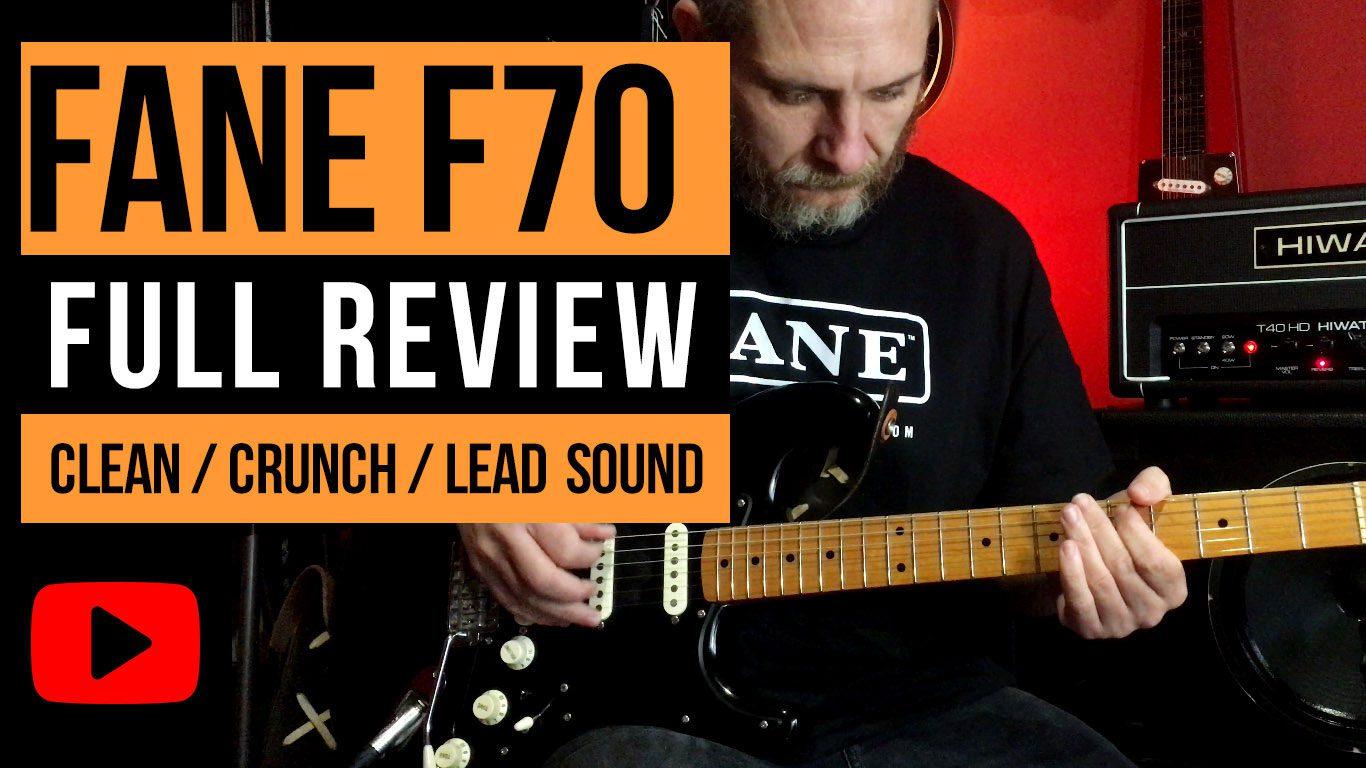 FANE F70 Review