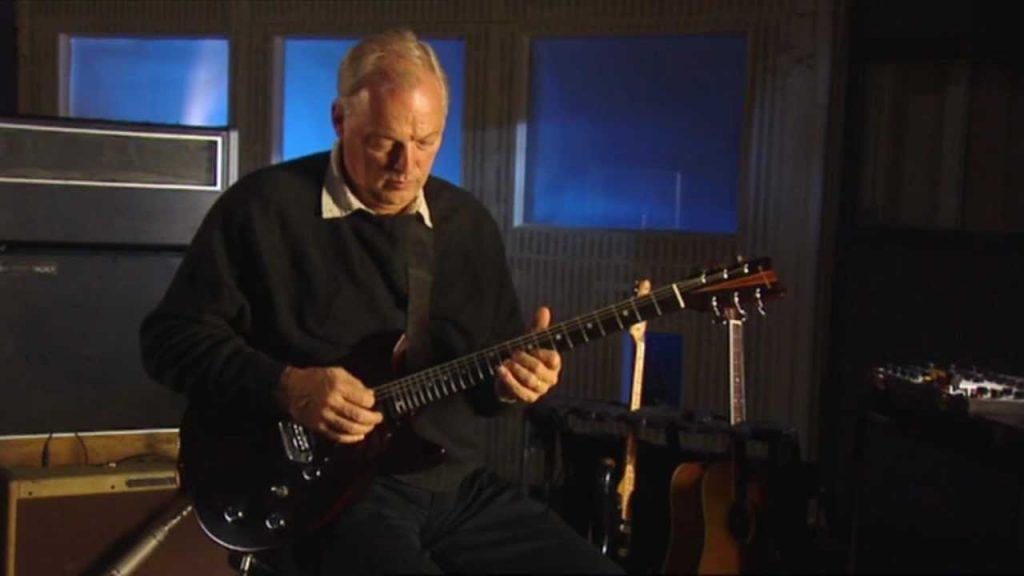 Gilmour Bill Lewis
