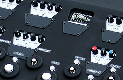 Gilmour GE7