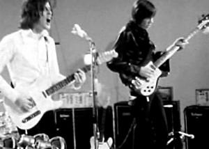 Gilmour 1968