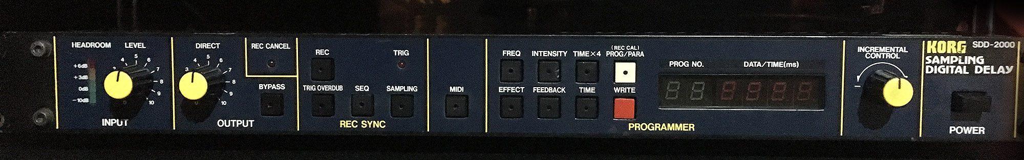 SSD2000