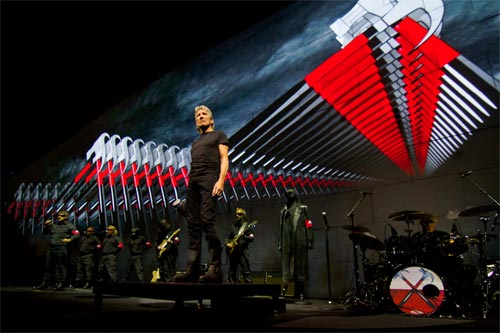 TheWall2011