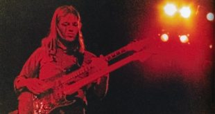 Gilmour Double Neck Stratocaster 4