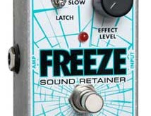 EHX FREEZE Sound Retainer 1