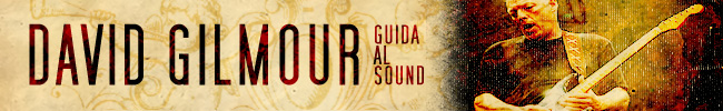 GILMOUR GUIDA HEADER