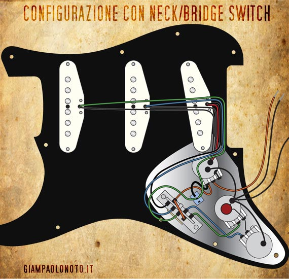 neck/bridgeswitch