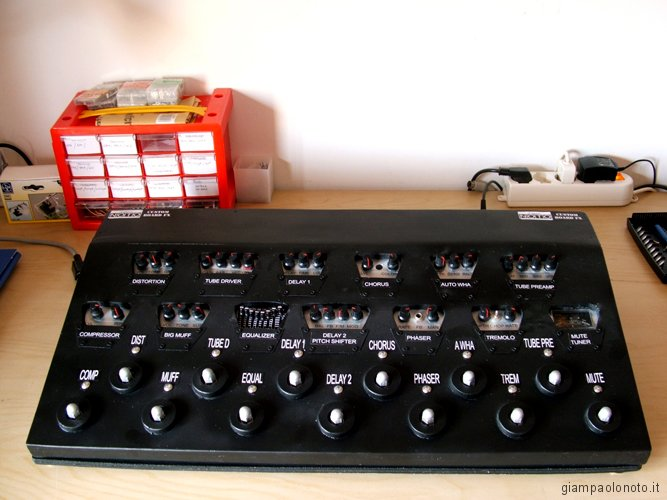pedalboard 5