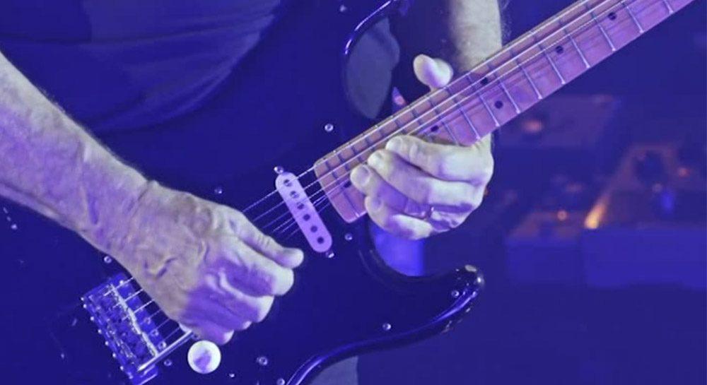David Gilmour Live at Pompeii 4