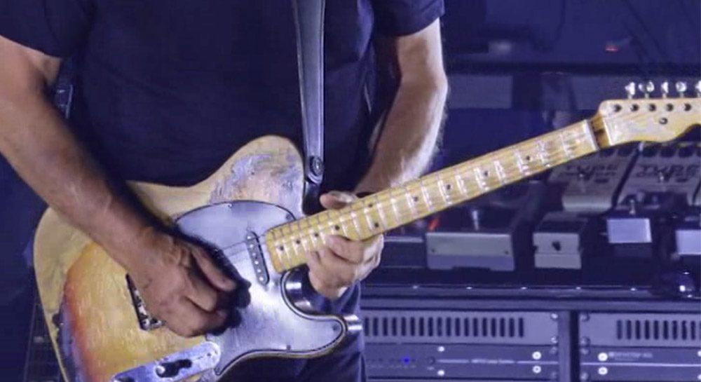 David Gilmour Live at Pompeii 3