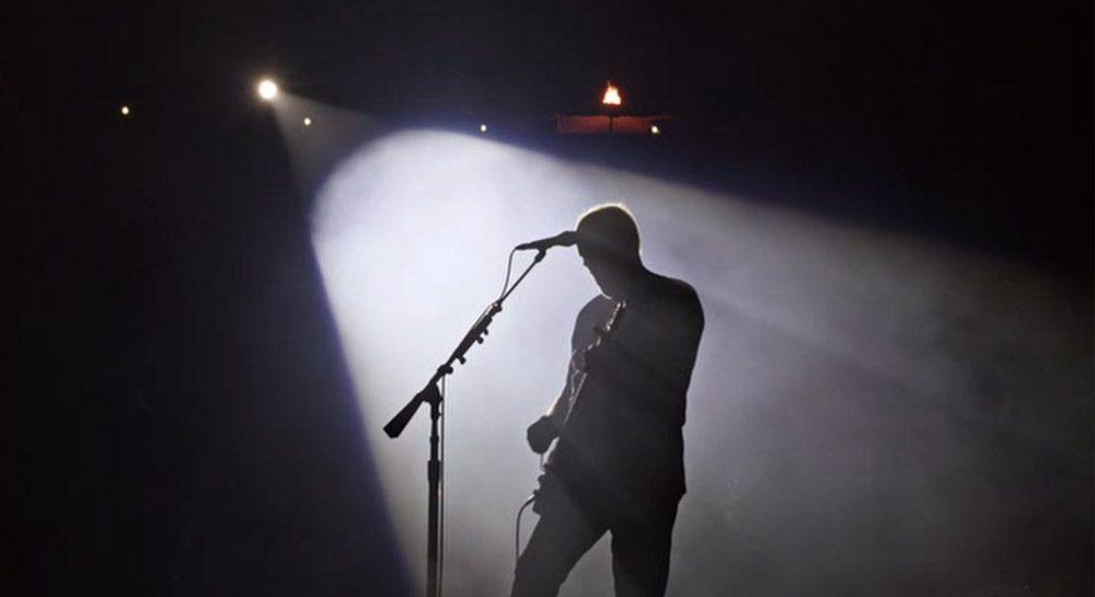 David Gilmour Live at Pompeii 11