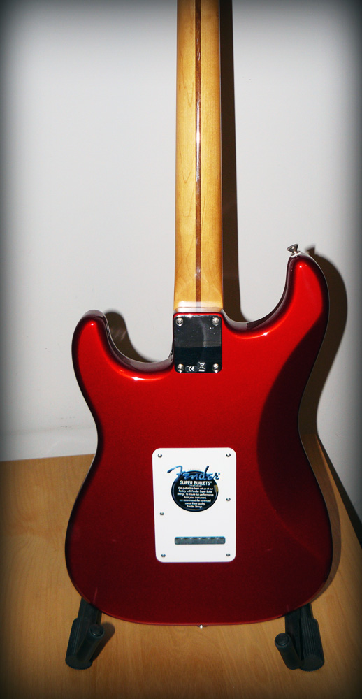 strato red 6