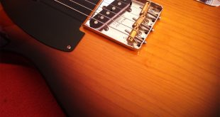 Fender Telecaster Classic Series 50 7